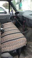 Picture of 1991 Ford F-250 2 Dr STD Extended Cab LB, interior