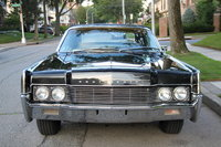 Picture of 1966 Lincoln Continental, exterior, gallery_worthy