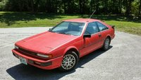 Picture of 1986 Nissan 200SX XE Hatchback, exterior, gallery_worthy