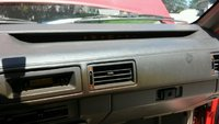 Picture of 1986 Nissan 200SX XE Hatchback, interior, gallery_worthy