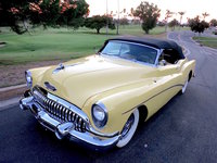 Picture of 1953 Buick Skylark, exterior, gallery_worthy