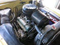 Picture of 1953 Buick Skylark, engine, gallery_worthy