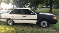 Picture of 1989 Ford Tempo GLS, exterior