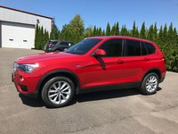 Picture of 2016 BMW X3 xDrive28d AWD, exterior, gallery_worthy