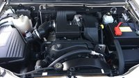 Picture of 2004 GMC Canyon SL Z85 Ext Cab 2WD, engine, gallery_worthy