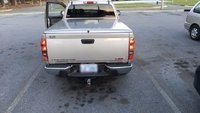 Picture of 2004 GMC Canyon SL Z85 Ext Cab 2WD, exterior, gallery_worthy