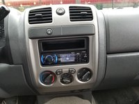 Picture of 2004 GMC Canyon SL Z85 Ext Cab 2WD, interior, gallery_worthy