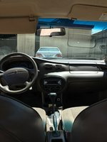 Picture of 1998 Mercury Tracer 4 Dr LS Sedan, interior, gallery_worthy