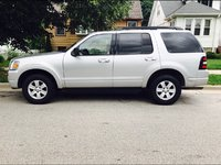 Picture of 2009 Ford Explorer Limited 4WD, exterior, gallery_worthy