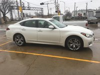 Picture of 2016 INFINITI Q70 3.7 AWD, exterior, gallery_worthy