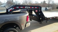 Picture of 2015 Ram 3500 Tradesman 8 ft. Bed 4WD, exterior