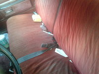 Picture of 1979 Chevrolet Caprice, interior