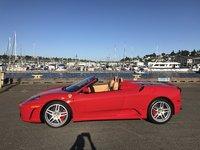 Picture of 2008 Ferrari F430 Spider 2 Dr Spider, exterior, gallery_worthy