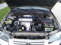 Picture of 1997 Toyota Camry LE, engine, gallery_worthy