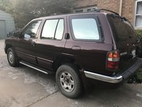 Picture of 1998 Nissan Pathfinder 4 Dr LE SUV, exterior, gallery_worthy