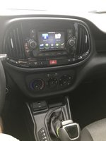 Picture of 2015 Ram ProMaster City Tradesman SLT Cargo Van, interior