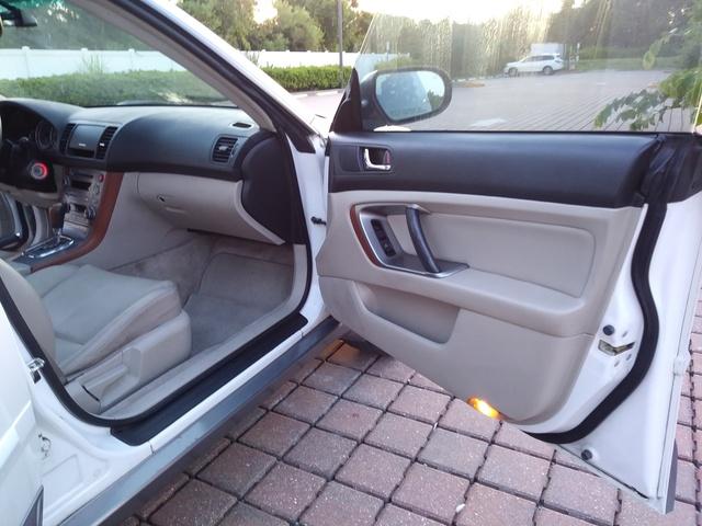2005 Subaru Outback Interior Pictures Cargurus