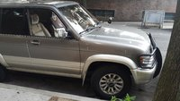 Picture of 2001 Isuzu Trooper 4 Dr Limited 4WD SUV, exterior, gallery_worthy