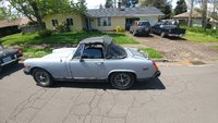 Picture of 1978 MG Midget, exterior, gallery_worthy