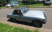 Picture of 1978 MG Midget, exterior