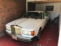 1994 Rolls-Royce Silver Spur Overview