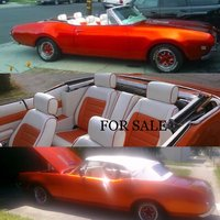 Picture of 1968 Oldsmobile Cutlass Supreme, exterior, interior, gallery_worthy