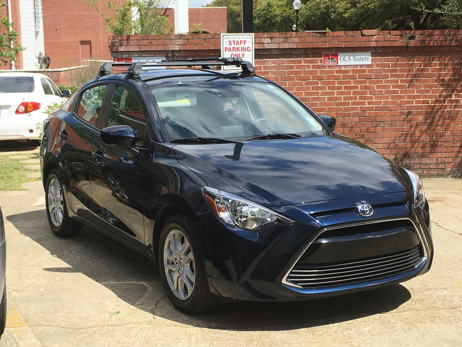 Picture of 2018 Toyota Yaris iA Sedan