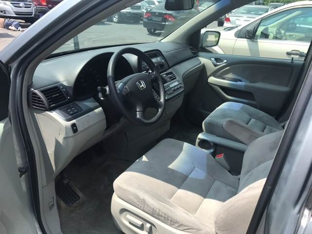 Picture Of 2006 Honda Odyssey LX FWD, Interior, Gallery_worthy