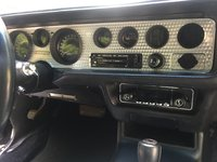Picture Of 1979 Pontiac Firebird Trans Am, Interior, Gallery_worthy