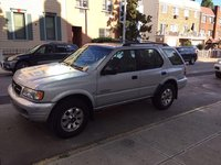 Picture of 2001 Honda Passport 4 Dr LX 4WD SUV, exterior
