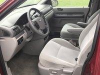 2004 Ford Freestar  Interior Pictures  CarGurus