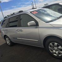 Picture of 2008 Hyundai Entourage GLS FWD, exterior, gallery_worthy