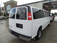 Picture of 2016 Chevrolet Express 3500 1LT Extended RWD, exterior, gallery_worthy