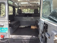 Picture of 1991 Land Rover Defender 90, interior