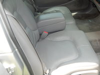 Picture of 2001 Buick Park Avenue Base, interior