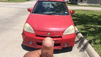 Picture of 2002 Suzuki Aerio 4 Dr GS Sedan, exterior, gallery_worthy