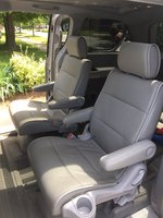 Picture of 2005 Nissan Quest 3.5 SL, interior