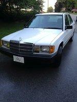 Picture of 1986 Mercedes-Benz 190-Class 190E 2.3 Sedan, exterior