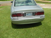 Picture of 2001 Buick Park Avenue Base, exterior
