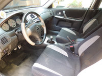 Picture of 2003 Mazda MAZDASPEED Protege 4 Dr Turbo Sedan, interior, gallery_worthy
