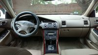 Picture of 2001 Acura TL 3.2TL, interior, gallery_worthy