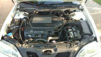Picture of 2001 Acura TL 3.2 FWD, engine, gallery_worthy