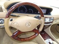Picture of 2011 Mercedes-Benz CL-Class CL 550 4MATIC, interior, gallery_worthy
