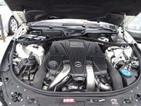 Picture of 2011 Mercedes-Benz CL-Class CL 550 4MATIC, engine, gallery_worthy