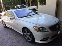 Picture of 2011 Mercedes-Benz CL-Class CL 550 4MATIC, exterior, gallery_worthy