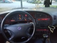 Picture of 2000 Saab 9-5 SE V6, interior, gallery_worthy
