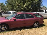 Picture of 1996 Ford Taurus LX Wagon, exterior