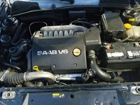 Picture of 2000 Saab 9-5 SE V6, engine, gallery_worthy