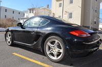 Picture of 2010 Porsche Cayman Base, exterior, gallery_worthy
