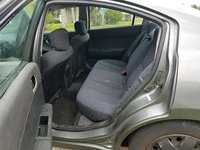 Picture of 2004 Mitsubishi Galant DE, interior